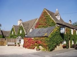 The Fox Inn Lower Oddington, Adlestrop