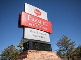 Best Western Premier Grand Canyon Squire, ทุซายัน