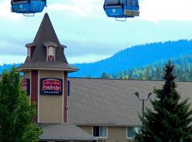 FairBridge Inn & Suites Kellogg