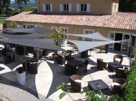 La Magnanerie - Chateaux et Hotels Collection, Aubignosc