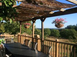 Domaine de Campagnac - Spa & Sauna, カルサック・アイヤック