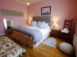 The Hightae Inn, Lockerbie