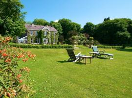 The Glen Country House, Kilbrittain