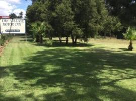 Village Motor Inn, Gilgandra