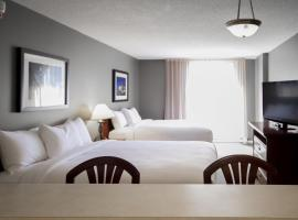 Hotel Faubourg Montreal Centre-Ville Downtown