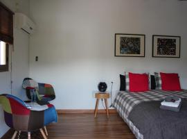 Luxe bed & breakfast Casa Paco, Vélez Rubio