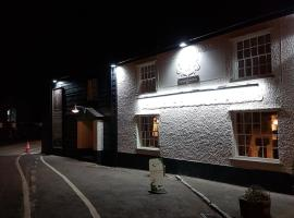 The Lethbridge Arms, Bishops Lydeard