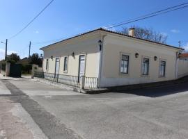 A Oficina do Avô, Porto de Mós