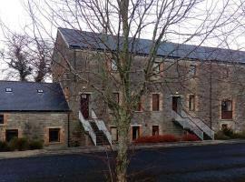 Old Mill Apartment, Dromahair