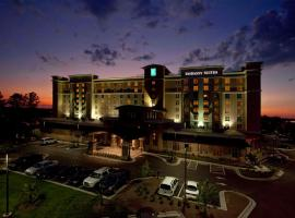 Embassy Suites Raleigh - Durham Airport/ Brier Creek, Raleigh