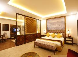 Royal Singi Hotel, กาฐมาณฑุ