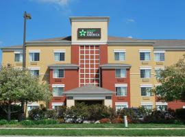 Extended Stay America - St. Louis - Westport - Central, メアリーランド・ハイツ
