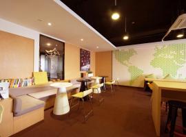 IU Hotel Zhongshan Dongfeng, Dongfeng
