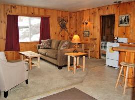 Edelweiss Lodge