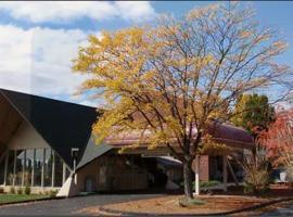 Black Horse Lodge & Suites, เดนเวอร์