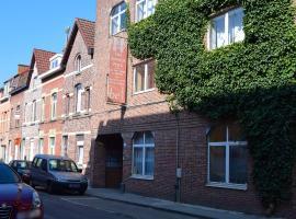 Condo Gardens Leuven, ลิวเวน