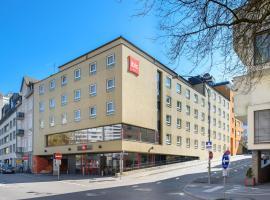 Hotel Ibis Bregenz, เบรเกนซ์