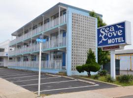 Sea Cove Motel Ocean City