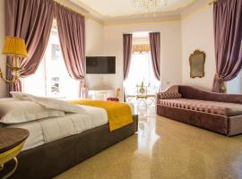 Trastevere Royal Suite