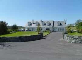 Racecourse Lodge B&B, Clifden