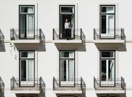 The Lisboans Apartments