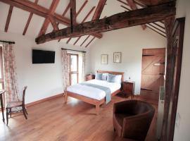 Manor Farm-MK Executive Accommodation, ミルトン・ケインズ