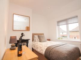 Amber Apartment, Doncaster