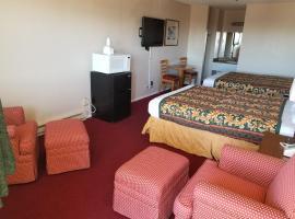 Travel Inn, Sunnyside