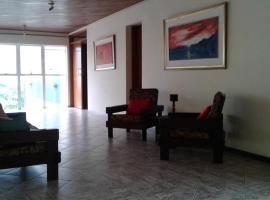 Marina Sul Hotel, Laguna