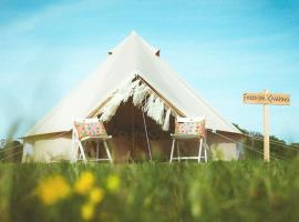 Freedom Camping, Slaugham