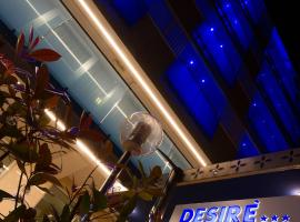 Hotel Desire'