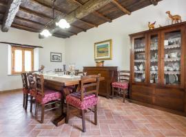 casa vacanza il sogno di Franco, Fogliano