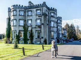 Ballyseede Castle, Tralee