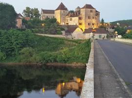 La Terrasse - Les Collectionneurs, Meyronne