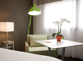 Ibis Styles Annemasse Genève - Breakfast Included, アンビイ