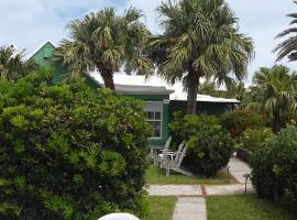 Greenbank Guest House, Mount Pleasant