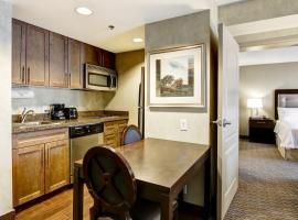 Homewood Suites by Hilton Toronto-Markham, Markham