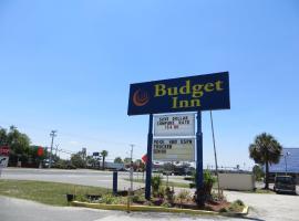 Budget Inn, ココア