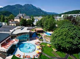 EurothermenResort Bad Ischl Hotel Royal, บาดอิสชิล