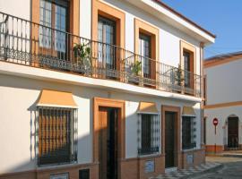 Alojamiento Tartessos, Villamanrique de la Condesa
