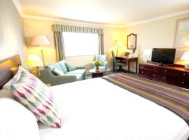 Citrus Hotel Coventry South by Compass Hospitality, โคเวนทรี