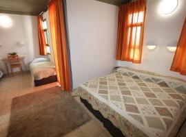 Neve Shalom Hotel, Neve Shalom
