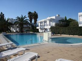 Miros Hotel Apartments, Tigaki