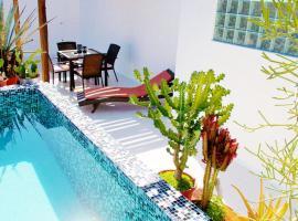 Casa Naaj Apartments