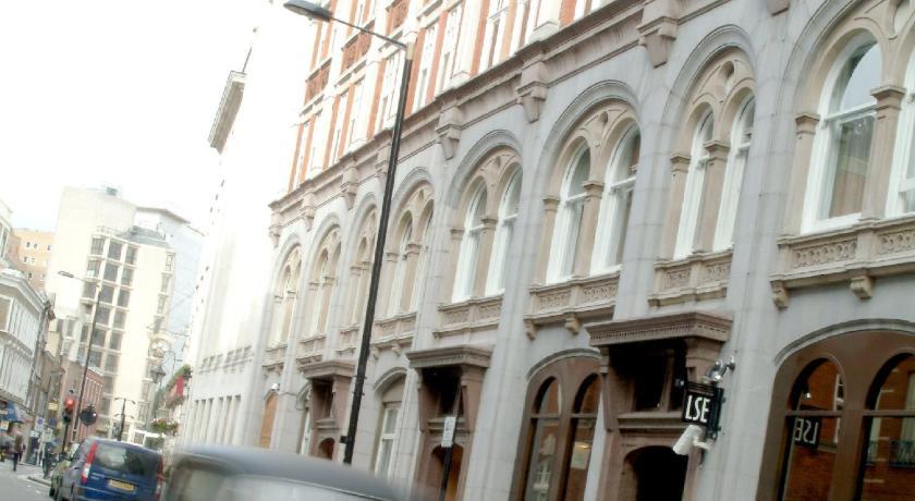 LSE Grosvenor - London