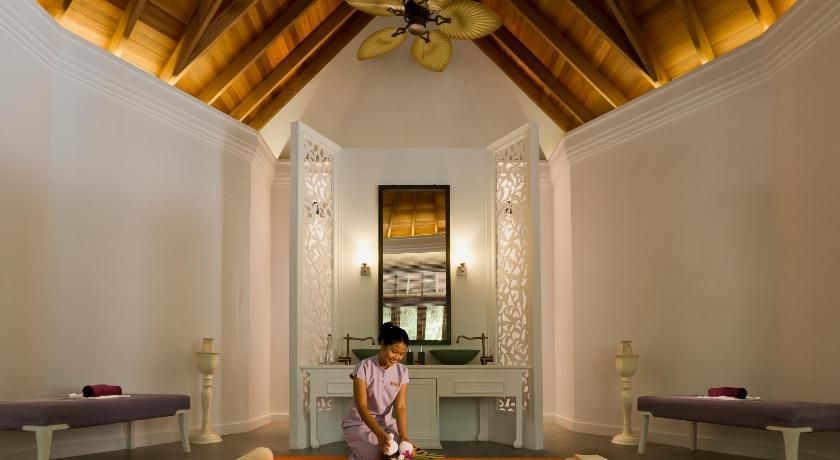 Dusit Thani Maldives - Devarana Spa