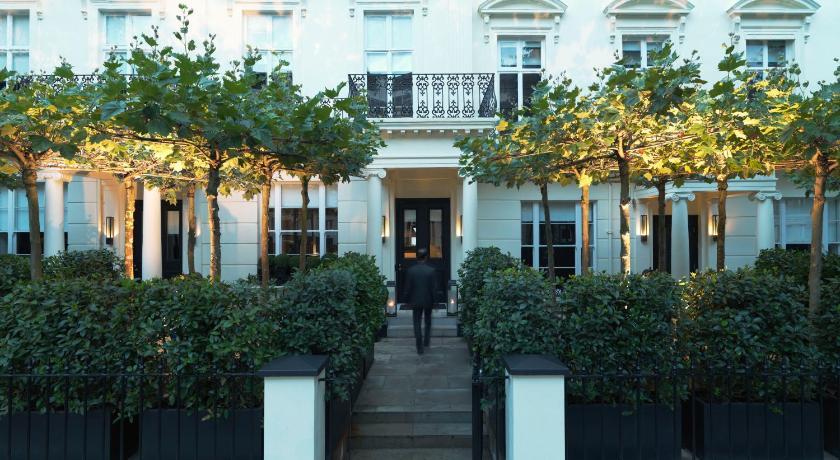 La Suite West - Hyde Park - London