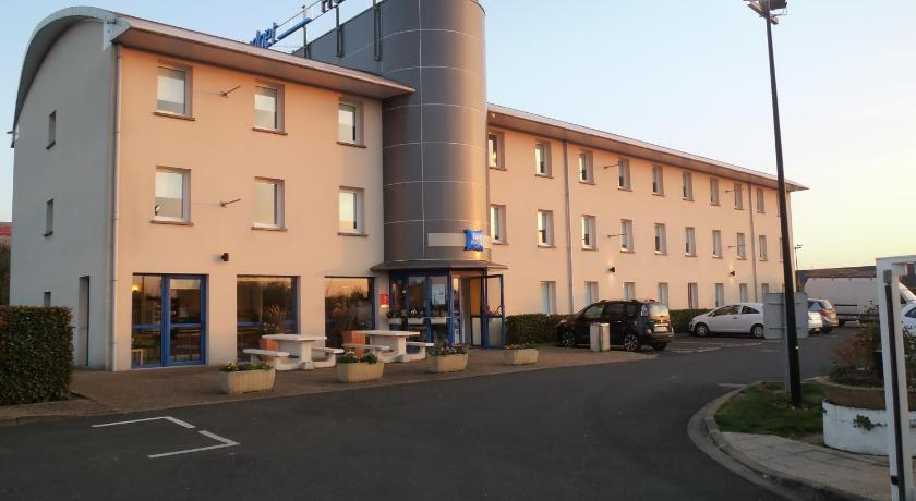 Hotel Ibis Budget Meung Sur Loire