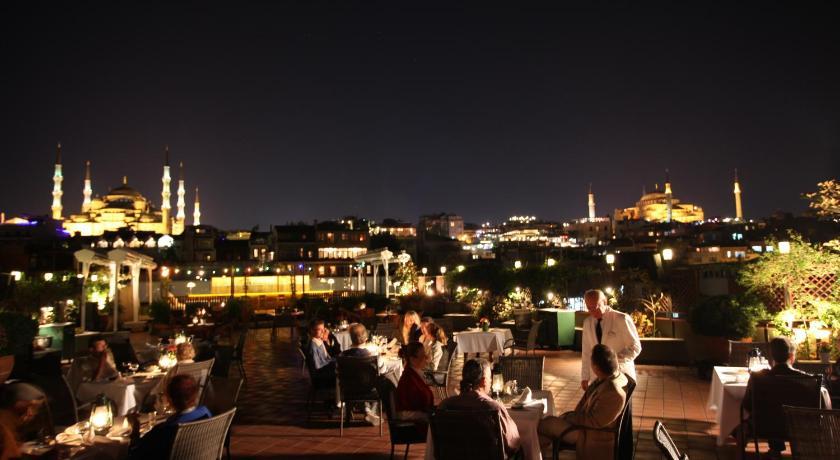 Armada Istanbul Old City Hotel - Istanbul