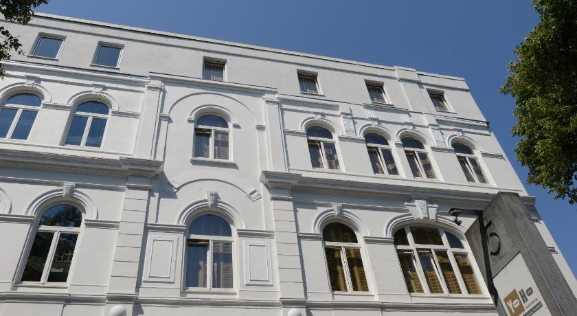 Hotel Hamburg St Pauli Bed And Breakfast